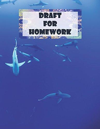 Draft for homework