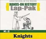 Hands-On History Lap Pak on CD-ROM: Knights (Grades K-2)
