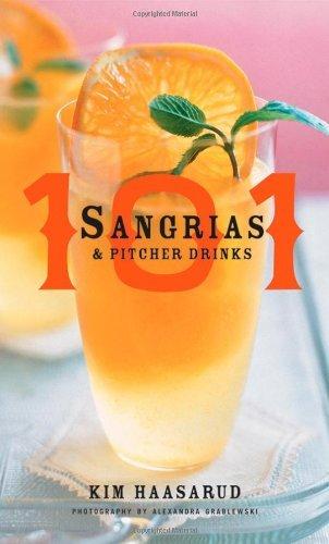 101 sangrias pitcher drinks - 5