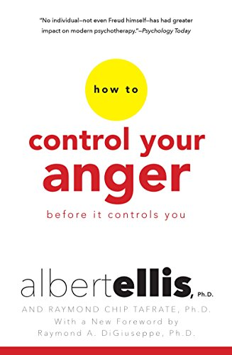How To Control Your Anger Before It Controls You cover