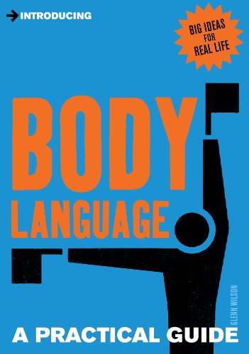 Introducing Body Language: A Practical Guide (Introducing...) cover