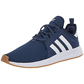 adidas Originals Men's X_PLR Sneaker, Blue, 5.5 M US