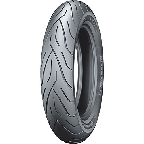 Michelin Commander II Motorcycle Tire Cruiser Front - 120/90-17 64S by Michelin