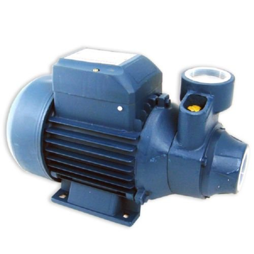 1HP 1 1/2'' Electric Clear Water Pump Pool Pond Farm Clean! By Allgoodsdelight365 by allgoodsdelight365