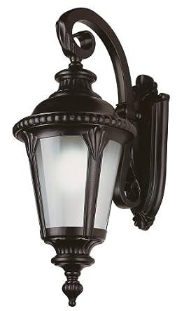 Trans Globe Lighting Pl 5044 Rt Rust Outdoor Wall Light
