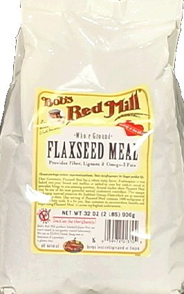 Bobs Red Mill Flaxseed Meal 32.0 OZ(Pack of 12)
