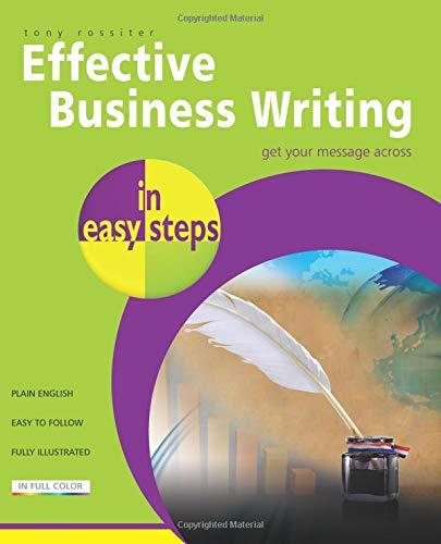 best business writing books 2018
