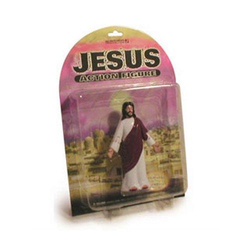 Accoutrements Jesus Action Figure