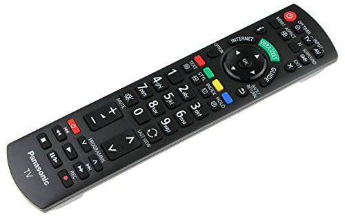 Panasonic N2QAYB000753 Fernbedienung für TV-Geräte
