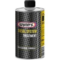 Krafft - Tratamiento para motor diesel wynns 1l