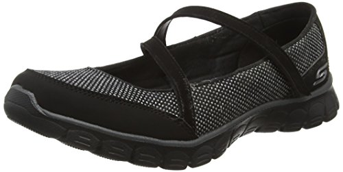 Stopover Femme 0 EZ Mary Skechers Flex 3 Jane qawC0Ic0