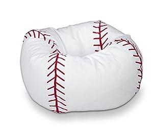 Lovely Michael Anthony Furniture Baseball Matte Bean Bag