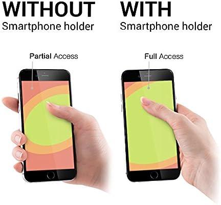 TankerStreet Smartphones Holder Strap, Soporte Dedo, Smartphones ...