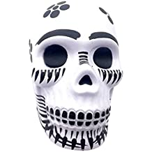 Lisin 1 pcs Toy,Exquisite Fun Galaxy Skull Scented Squishy Charm Slow Rising 10cm Kid Toys Gift (B)