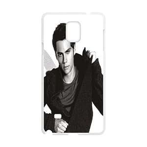 Samsung Galaxy S4 Phone Case White Dylan O'brien WQ5RT7530145