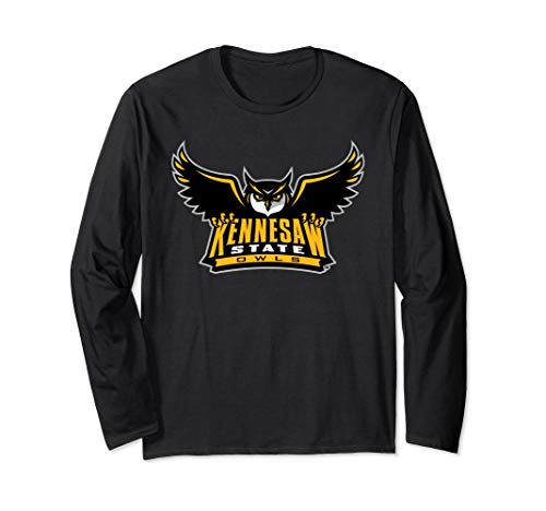 Kennesaw State College NCAA Long Sleeve T-Shirt ()