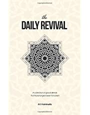 The Daily Revival: A collection of good deeds that have largely been forsaken