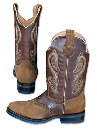de Stars Stripes Boots WB Western amp; 27 xXCr6qx1w
