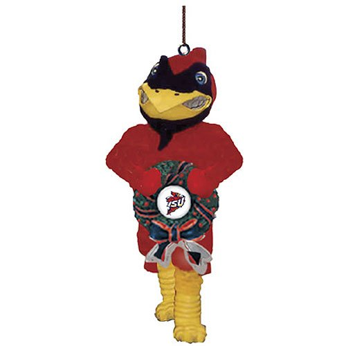 Iowa State Cyclones Ornament