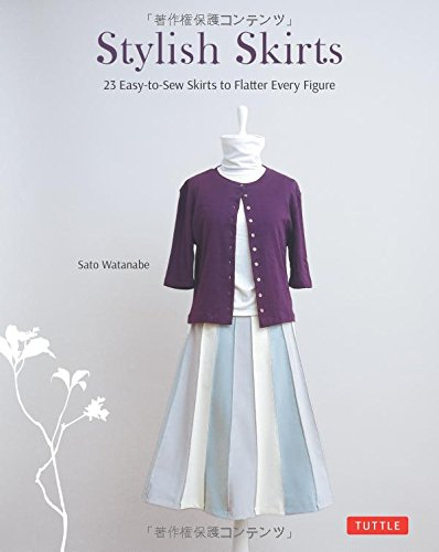 Ideas For Book Week Costumes (Stylish Skirts: 23 Easy-to-Sew Designs to Flatter Every Figure)