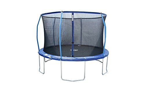 Bounce Master 12′ Trampoline with Enclosure Review