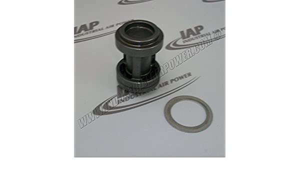 1553X11 Discharge Valve Designed for use with Quincy Air Compressors