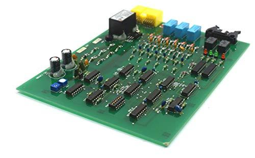 Uzushio Electric UST-205A 1308B PCB Circuit Board Card from Uzushio