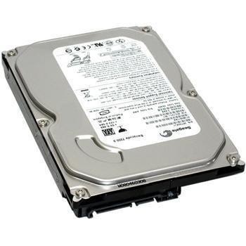 HP 250GB Serial-ATA (SATA) 7200rp