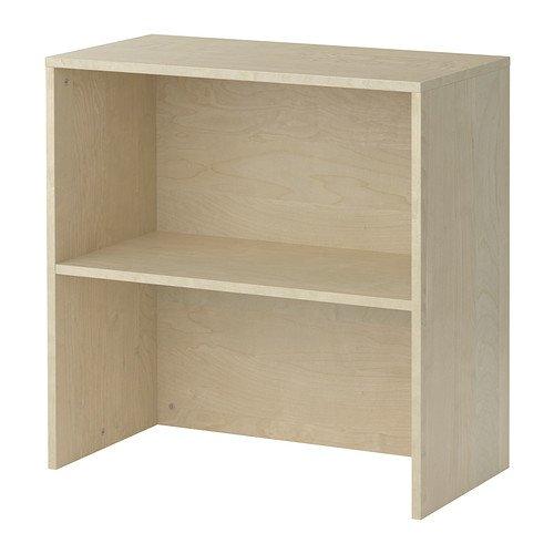 (Ikea Office Add-on unit, birch veneer 31 1/2x31 1/2
