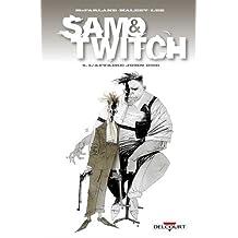 SAM & TWITCH T.04 : L'AFFAIRE JOHN DOE