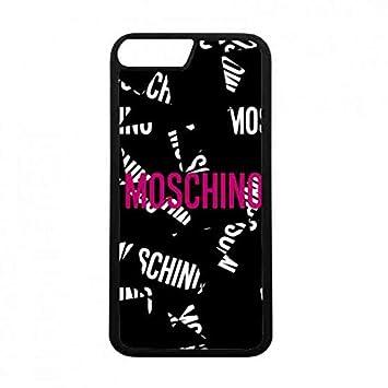 coque iphone 7 moschino