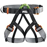 Petzl - PANJI advent park harness