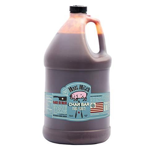 corn syrup gallon - 8