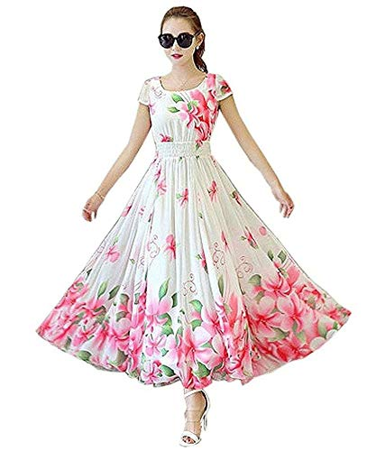 Dream Enterprise Women s Satin Sik Semi-Stitchedial Kurta  Kurtis (Free  Size) Off-White  Amazon.in  Clothing   Accessories 67efc69d2a