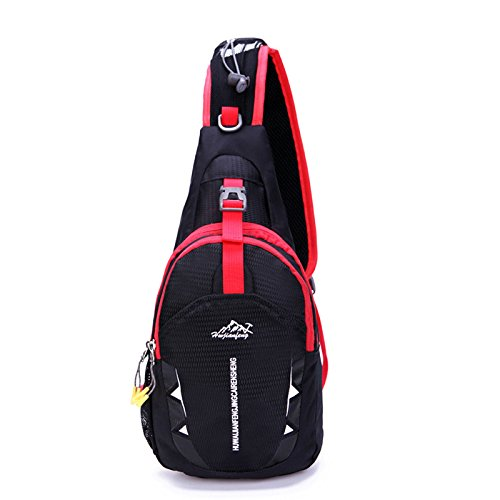 Money coming shop New Promotion Chest Bags Crossbody Shoulder Waterproof Sport Diagonal Package backpack H1E1