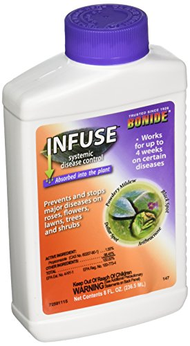 Bonide 037321001478 147 8-Ounce Infuse Systemic Disease Control Concentrate