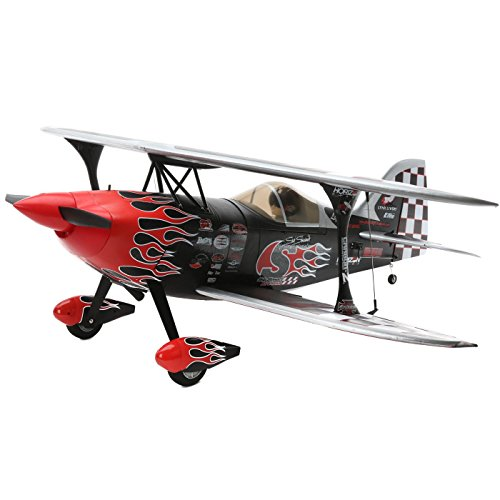 E-flite  CZ P2 Prometheus BNF Basic RC Airplane