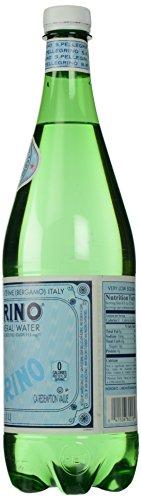 S.Pellegrino Sparkling Natural Mineral Water, 33.8 fl oz.