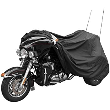 Amazon.com: Covermax - 107551 - Heavy Duty Motorcycle Cover Harley ...