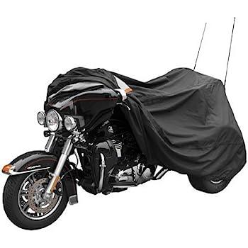 Amazon.com: Covermax - 107551 - Heavy Duty Motorcycle Cover Harley ...