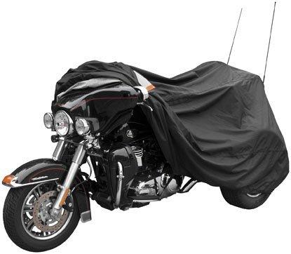 Custom Motorcycle Cover - 8