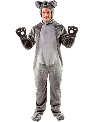 Costumes Australia Next Day Delivery (Koala Costume)