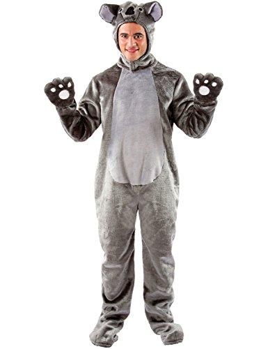 Koala Costume (Next Day Delivery Costumes Australia)