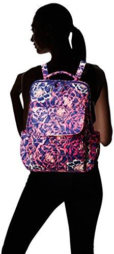 Vera Bradley Ultimate Backpack Shoulder Handbag, Katalina Pink, One Size by Vera Bradley (Image #4)