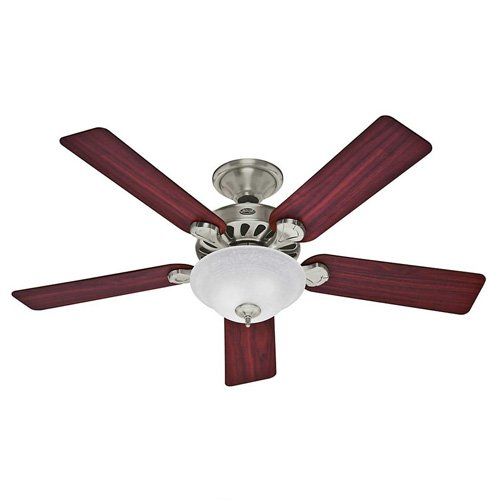 UPC 049694237453, Hunter Fan Co. 23745 Five Minute Fan