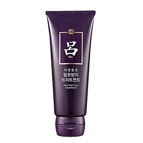 Ryoe Jayang Yoon Mo Anti Hair Loss Treatment 6 76Oz 200Ml