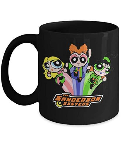 Hocus Pocus Halloween Mug, hocus pocus billy bones butcherson halloween saints Mug, samhain, salem spooky creepy, Gift Dad for Father's day Daddy, Gif -