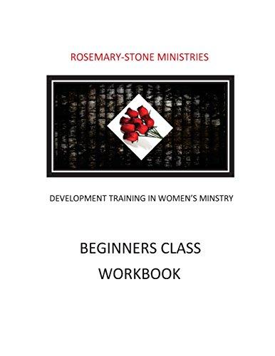 Development Training in Women's Ministry