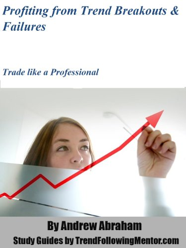 Trading Strategies Breakouts Failures Following ebook product image