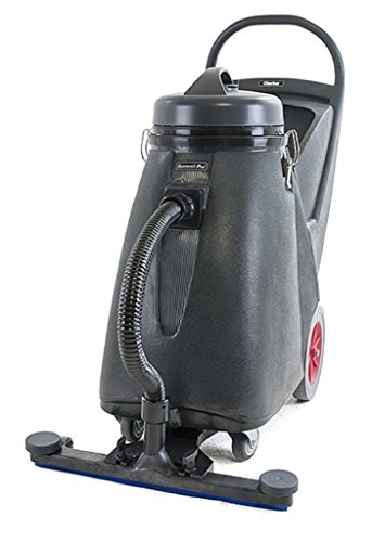Clarke Summit Pro 18SQ Commercial Wet/Dry Tank Vacuum 18 Gallon